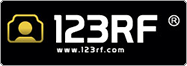Регистрация в фотобанке 123RF