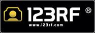 Мобильная версия сайта 123RF