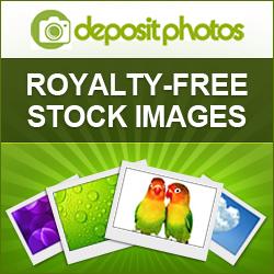 DepositPhotos - подробная информация