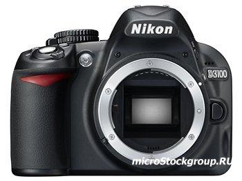 Компания Nikon выпустила новую версию младшей зеркальной камеры D3100
