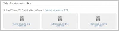 Микросток DepositPhotos процедура прохождения экзамена (загрузка экзаменационных видеофайлов).