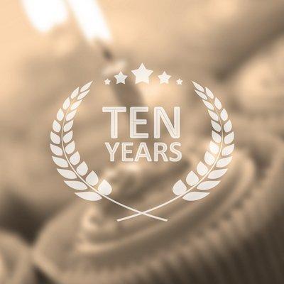 Фотобанку Shutterstock - 10 лет.