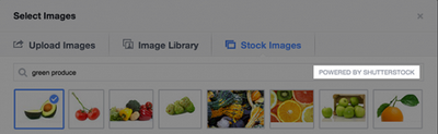 Фотобанк Shutterstock начал сотрудничество с Facebook