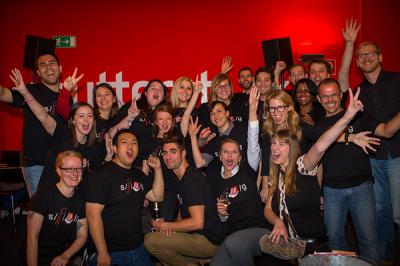 Shutterstock открыл свой офис в Берлине