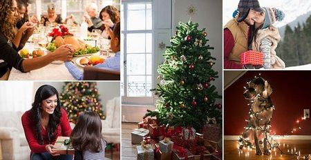Востребованные темы изображений для фотобанка iStock (декабрь 2014)